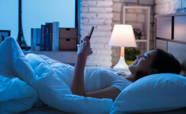 Sleep apps for those who struggle in falling asleep