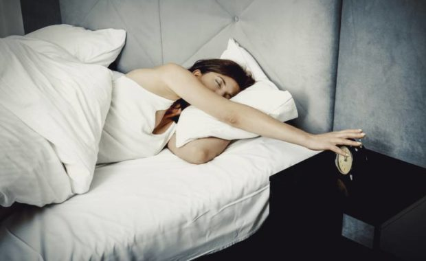 Sleeping late or early is directly linked to your personality