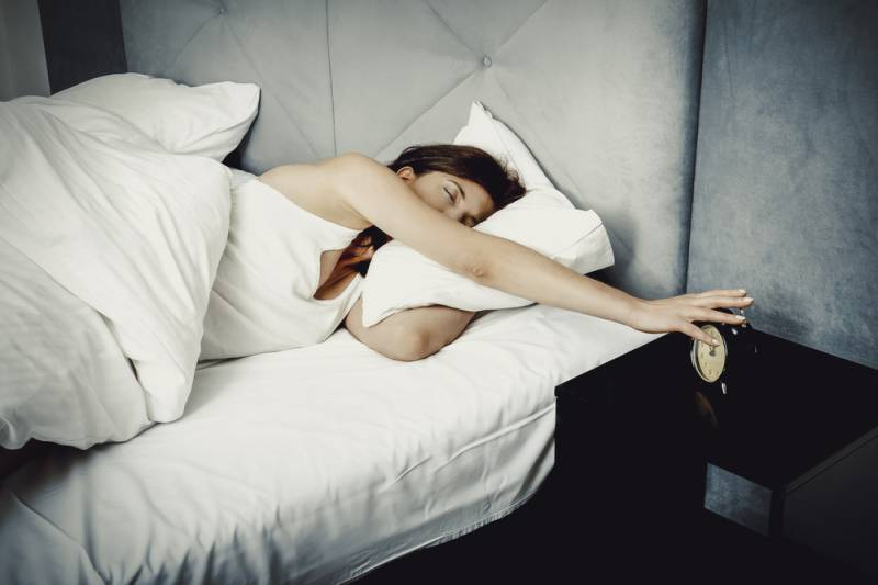 Sleeping late or early is directly linked to your personality.