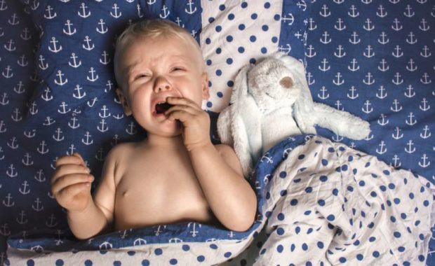 When you were a little kid, you used to hate bedtime